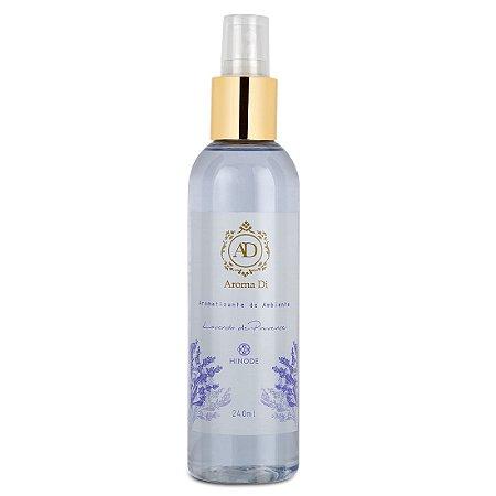 Spray Ambiente Lavanda Provence- 240 Ml  Aroma Di Hinode