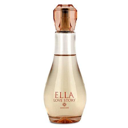 Perfume Ella Love Story 100ml Hinode