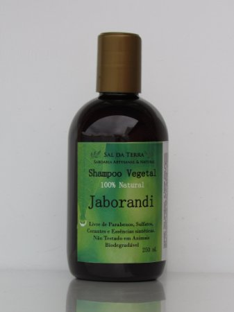 Shampoo Jaborandi 250 mL
