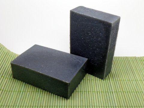 Sabonete Carvão de Bambu