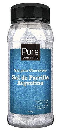 Sal para Churrasco Sal de Parrilla Argentino 850g