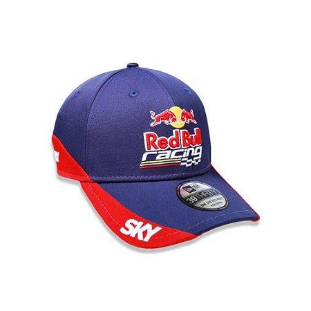 Boné Red Bull Racing - Stock Car
