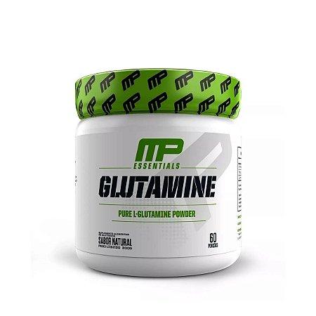 Glutamine 300g - MP Essentials