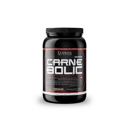 CARNEBOLIC 870g - Ultimate Nutrition