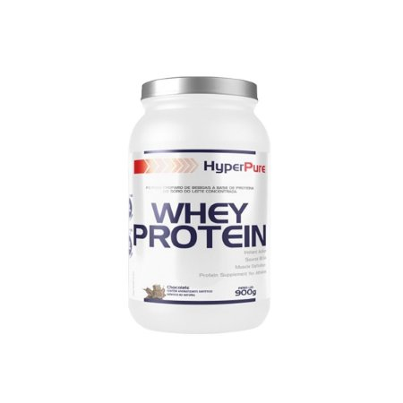 Whey Protein 900g - HyperPure
