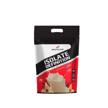 Isolate Definition 1.8kg - BodyAction