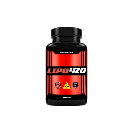 Lipo 420 60 caps - ProDark