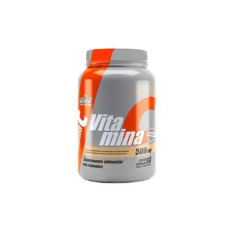 Vitamina C 500mg 60caps - SharkPro