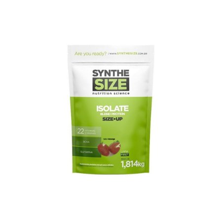 Isolate Blend Size up 1,8kg - Synthesize