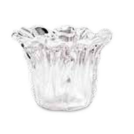 Vaso Vidro Incolor Transparente
