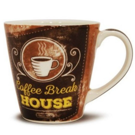 Caneca Corona 405 ml Coffe House