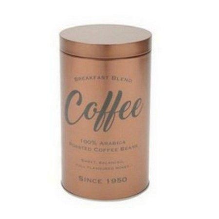 Lata Metal Coffee