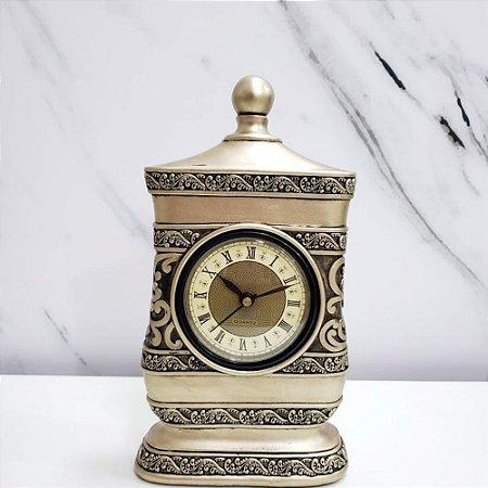 Relógio Decorativo Vintage