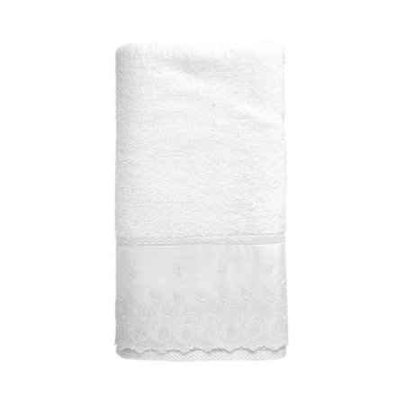 Toalha Banho Fresia Branca Karsten