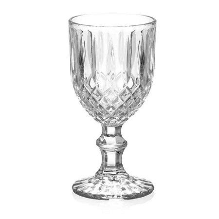 Conjunto 6 Taças Vinho Imperial