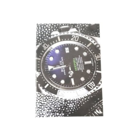 Caixa Livro Nobre Rolex P