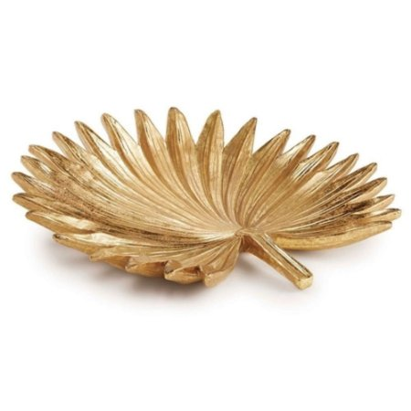 Folha Dourada Decorativa