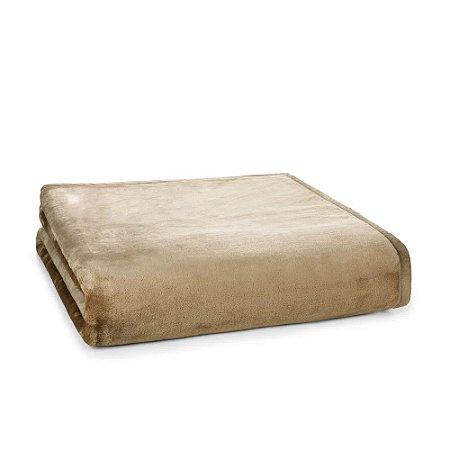 Cobertor Queen Trigo Karsten