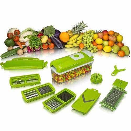Fatiador/Cortador de Legumes/Vegetais/Frutas
