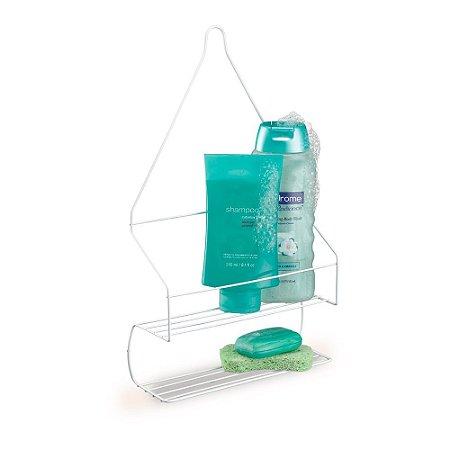 Porta shampoo Pop em Aço Emborrachado – Arthi