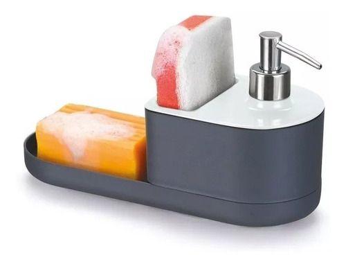 Dispenser Detergente Bucha Sabão - Arthi 5056