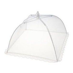 Tela Protetora Para Alimento Haüskraft  Branco 35 Cm
