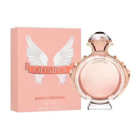 Perfume Paco Rabanne Olympea Eua de Parfum Feminino 50 ml