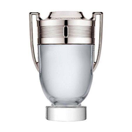 Perfume Paco Rabanne Invictus Eau de Toilette Masculino 100 ml