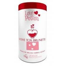 BOTOX LOVE POTION - LOVE TOX BRUNETTE