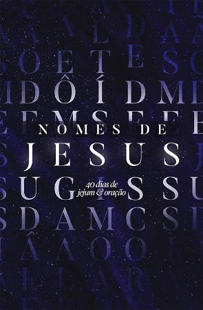 Nomes de Jesus