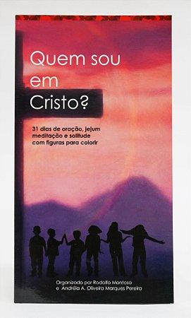 Quem sou em Cristo? - Infantil