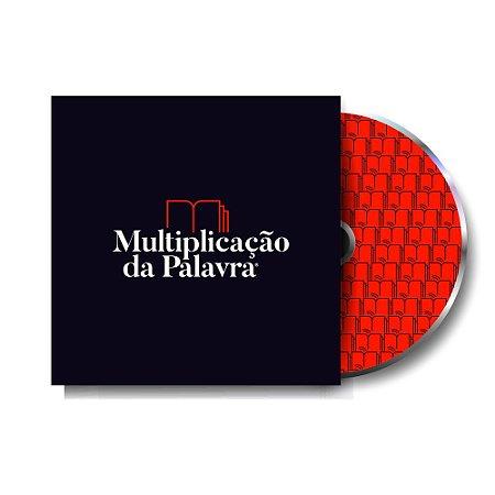 DVD Mensagem
