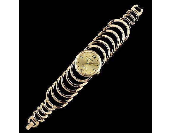 Relógio Bracelete