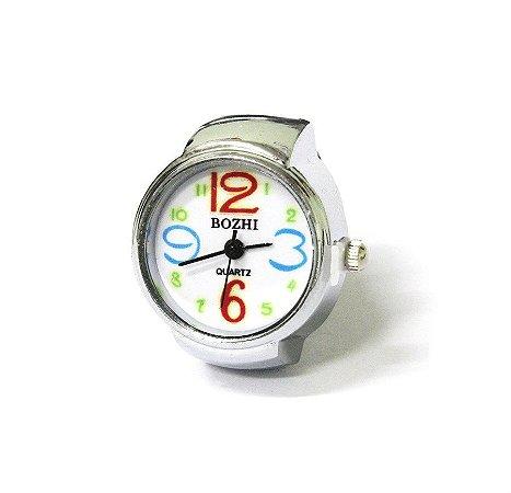 Anel Relógio de Dedo