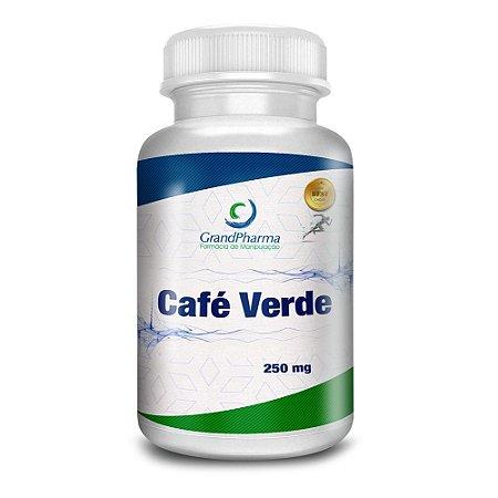 Café Verde (250mg – 30 cap)
