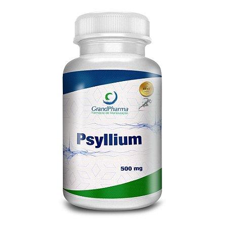 Psyllium (500mg - 60 cap)