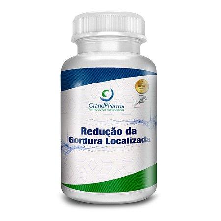 Redução da gordura localizada (60 cápsulas)
