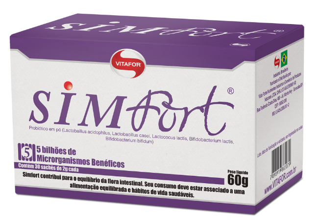 SIMFORT