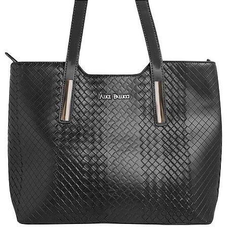 03a80e343 Bolsa Shop Bag Alice Palucci 10297991