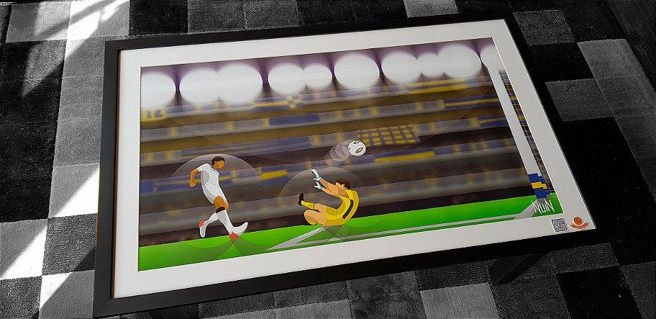 Corinthians 2012 - Libertadores (final)