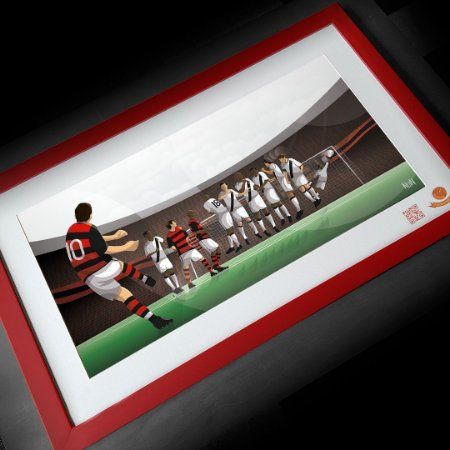 Flamengo 2001