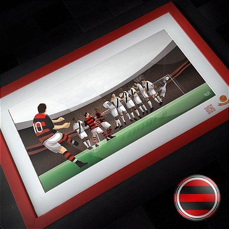 2001 - Última Bola (QUADRO)
