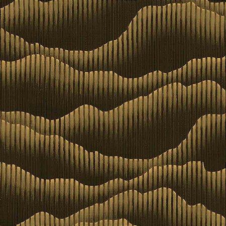 Papel de Parede Efeito Montanhas Glamour GL922681R