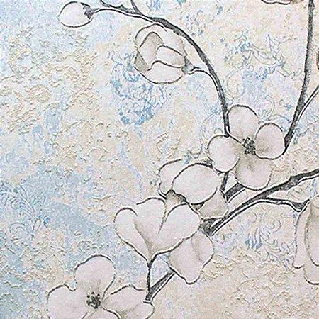 Papel de Parede Floral Grace 2 2G200803R