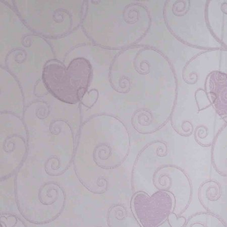 Papel de Parede Temas Diversos Corações Grace 3 3G204301R