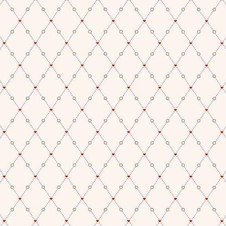 Papel de Parede Infantil Geométricos Hello Kids HK224103R