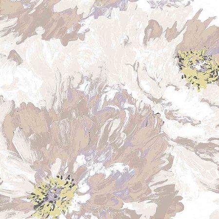Papel de Parede Floral New City 5 5C815401R