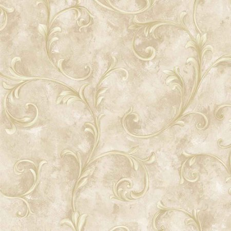 Papel de Parede Arabesco Flora 2 2F850602R