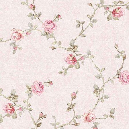 Papel de Parede Floral Flora 2 2F850703R