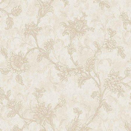 Papel de Parede Floral Flora 2 2F851001R